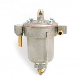 Filter/Regulator 67mm with Alloy Bowl (Up to 130 bhp)