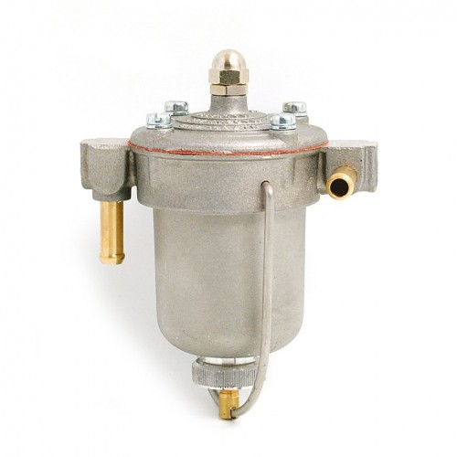Filter/Regulator 67mm with Alloy Bowl (Up to 130 bhp) image #1