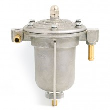 Filter/Regulator 85mm with Alloy Bowl (130 to 200 bhp)