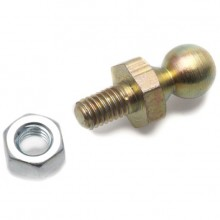 Throttle Connecting Rod Ball End