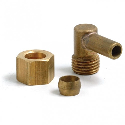 Elbow Kit for LP Fuel Pumps image #1