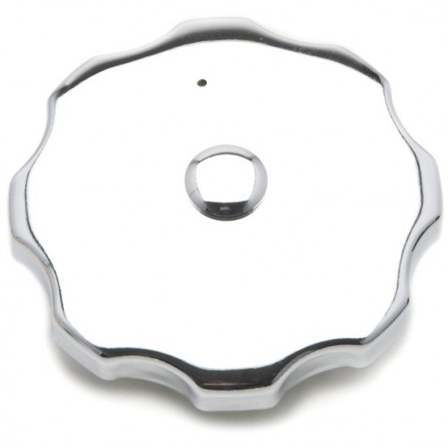 Oil Tank Filler Cap - Screw On image #1