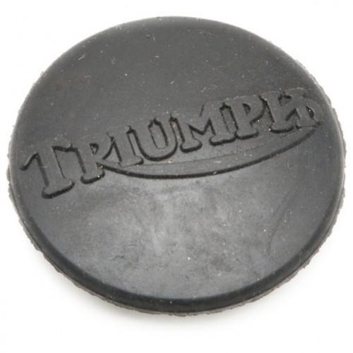 Grommet Rubber for Petrol Tank  Triumph logo image #1