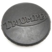 Rubber Grommet Triumph logo