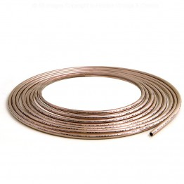 1/4 in Copper Nickel Pipe