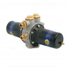 SU Dual Fuel Pump 12V Low Pressure - Negative Earth Electronic