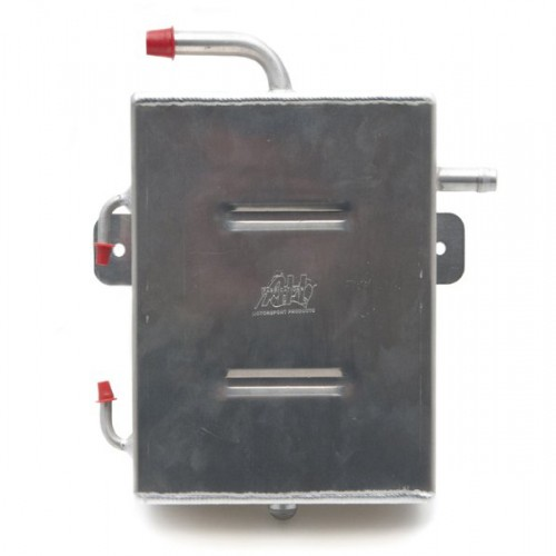 Rectangular Oil Catch Tank - 3 Litres image #1