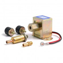 Facet Solid State Fuel Pump up to 130 bhp Road Specification
