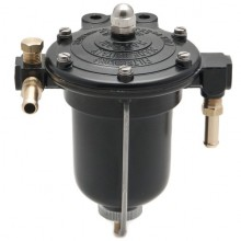 Filter/Regulator 85mm Metal