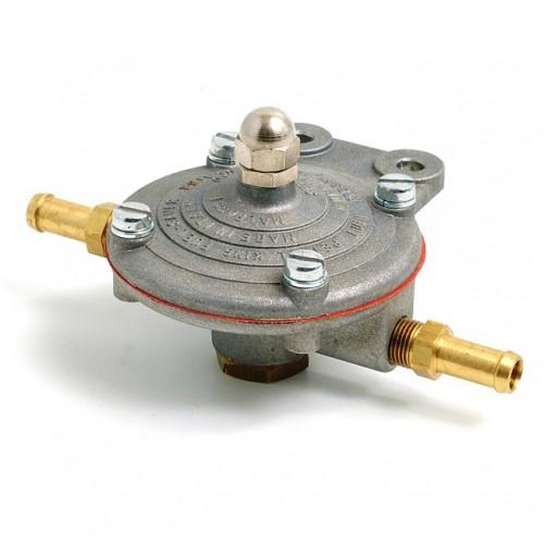 Malpassi Fuel Pressure Regulator 67mm Up to 130 BHP image #1