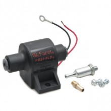 Posi-Flo 20 galls/hr Fuel Pump Kit