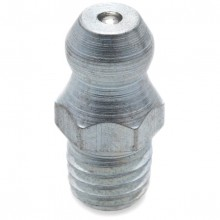 1/4 BSF Straight Grease Nipple