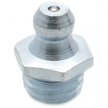 3/8 BSF Straight Grease Nipple