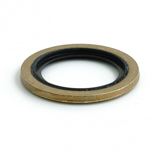 Adaptor Sealing Ring 1/2 BSP image #1