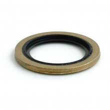 Adaptor Sealing Ring 1/2 BSP