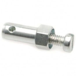 Cable Connector - Wide Hole Spacing