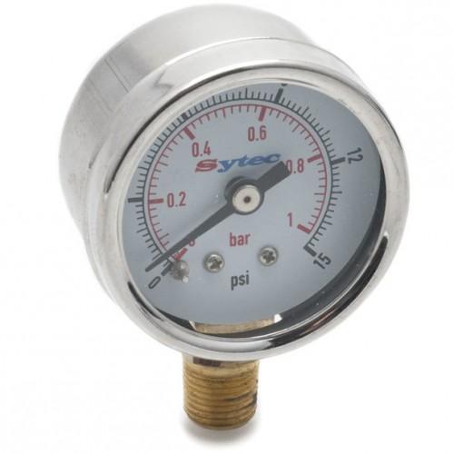 Filter Regulator 015.180 Pressure Gauge image #1
