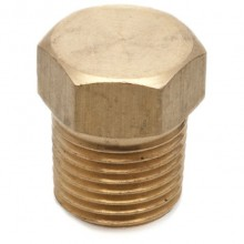 Filter/Regulator 015.180 Blanking Plug