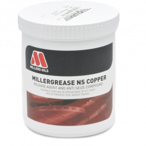 Millergrease NS Copper image #1