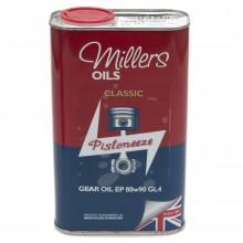 Millers Gear Oil EP80w90 GL4 - 1 litre