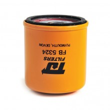 Austin/Rover/Morgan/MG Spin Oil Filter