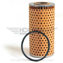 Jaguar 2.4 - 4.2 6 cyl. Paper Oil Filter