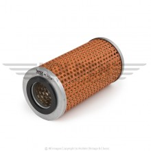 Many applications Paper Oil Filter  including Morgans