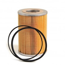 Austin/MG/Riley/Wolseley Paper Oil Filter