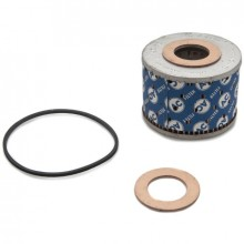 TVR & Vauxhall Paper Oil Filter