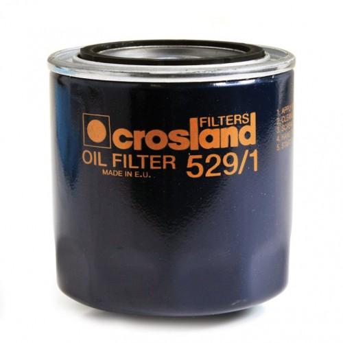 Lotus/Marcos/MGB/Austin etc Spin on Oil Filter image #1