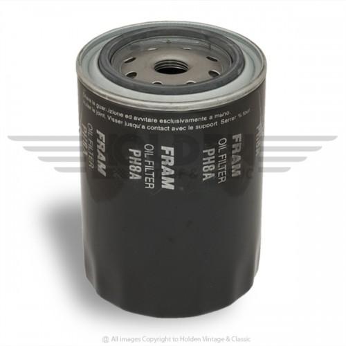 Cobras/Astons/Ferraris/Morgans etc Spin on Oil Filter image #1