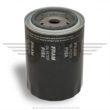 Cobras/Astons/Ferraris/Morgans etc Spin on Oil Filter