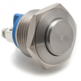 Push Button Switch 'Flush' Fitting