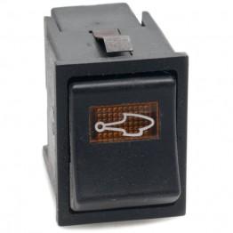 Windscreen Washers Rocker Switch Push on