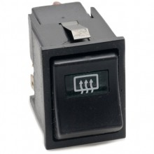 Demist Rocker Switch Off-on