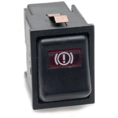 Brake Test Rocker Switch Sprung off-push on image #1