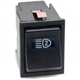 Spotlamps Rocker Switch Off-on