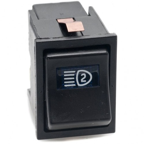 Spotlamps Rocker Switch Off-on image #1