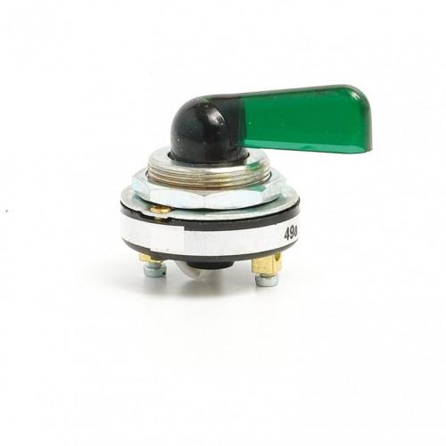 Manual Indicator Switch - Illuminated image #1