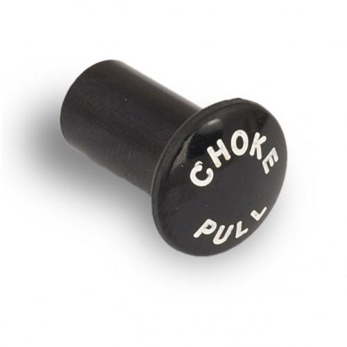 TR2  3 & 3a 'CHOKE PULL' Knob image #1
