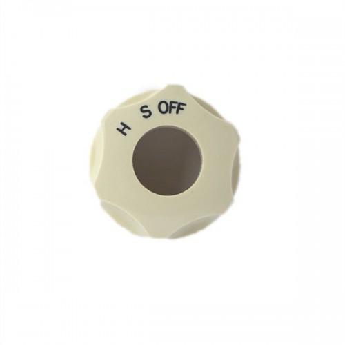H/S/OFF PRS3 Knob - Cream 1951-61 image #1