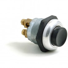 Push Button Switch for Metal Dashboards