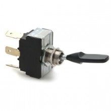 Lucas Type Toggle Switch - On-on for Headlamp Dip