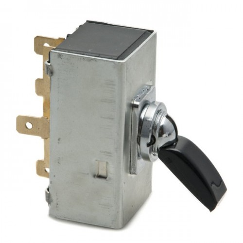 Lucas 79SA Type Off-on-on Wiper Switch - Jaguar Lever image #1