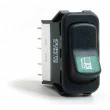 Fuel Changeover Rocker Switch On-on