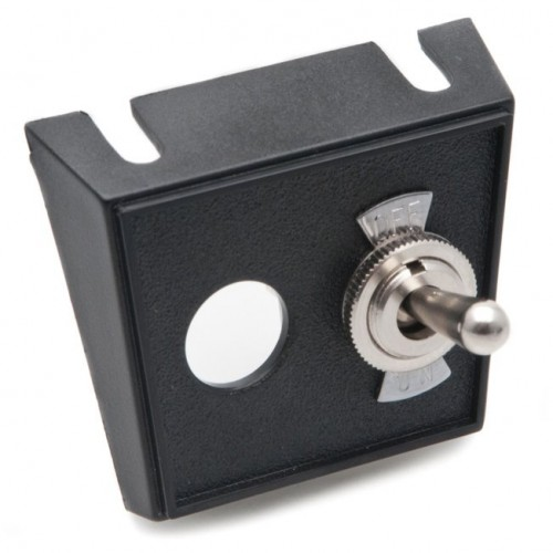 Toggle Switch Panel for Two Switches image #1