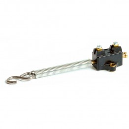 Brake Lamp Switch Mechanical Pull Type With Spring And Hook