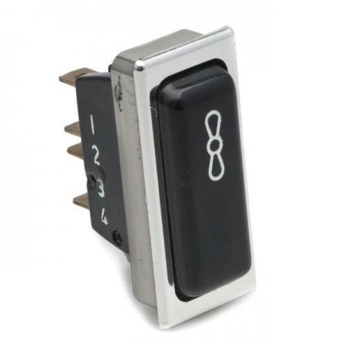 Heater Blower Maxi Mk II image #1