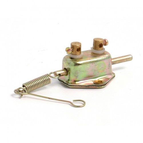 Stop Lamp Switch - Miller 43E image #1