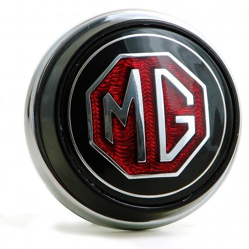 MG Horn Push image #1